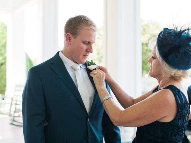 Calvin and Blair's Wedding in Franklin, Tennessee 149