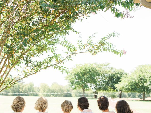 Calvin and Blair's Wedding in Franklin, Tennessee 151