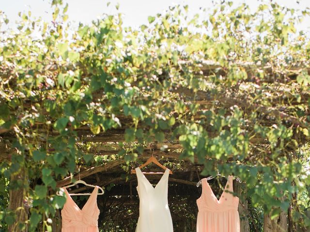 Calvin and Blair's Wedding in Franklin, Tennessee 158