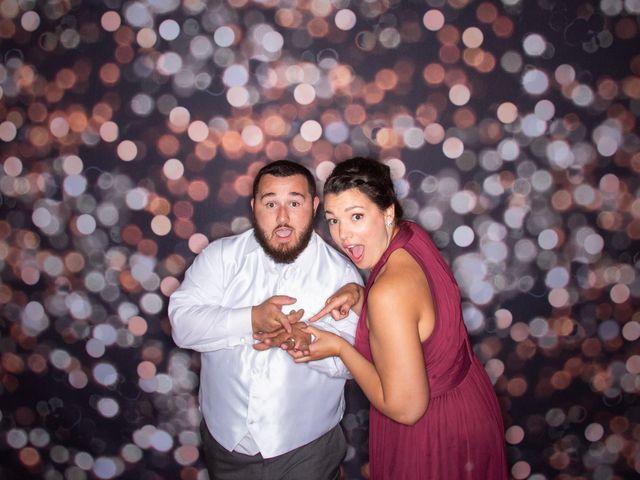 Kevin and Kirsten's Wedding in Burnett, Wisconsin 1