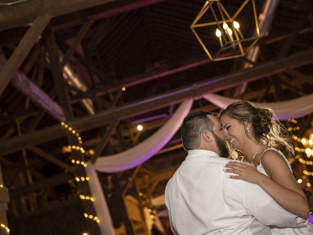 Kevin and Kirsten's Wedding in Burnett, Wisconsin 26