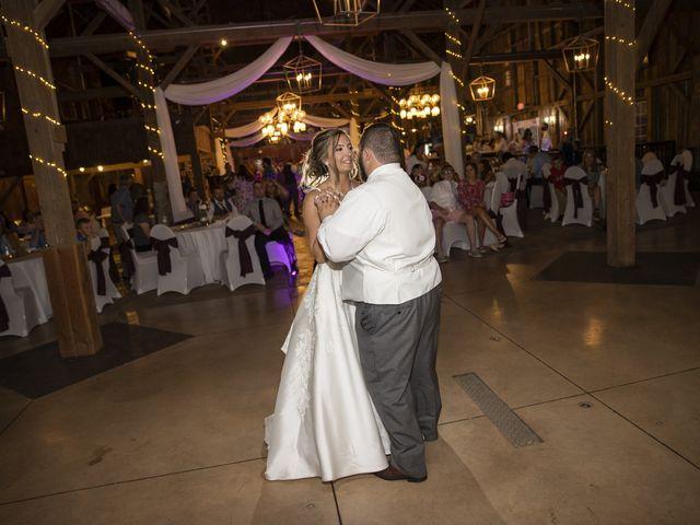 Kevin and Kirsten's Wedding in Burnett, Wisconsin 27