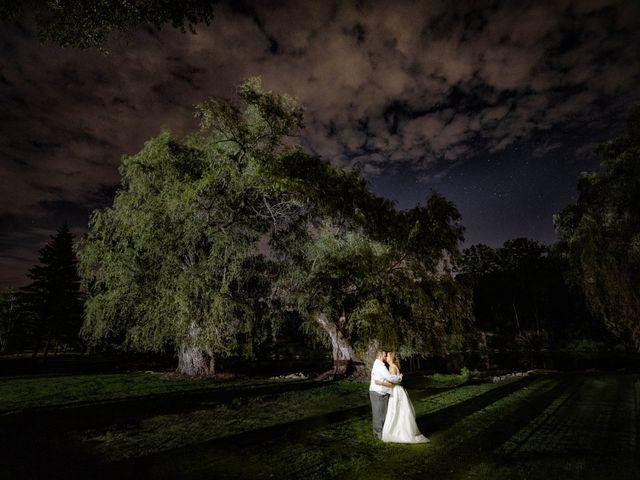 Kevin and Kirsten's Wedding in Burnett, Wisconsin 47