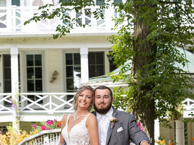 Kevin and Kirsten's Wedding in Burnett, Wisconsin 69