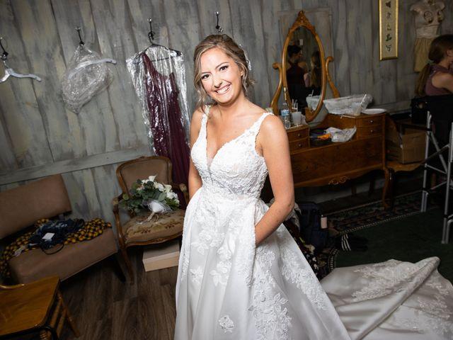 Kevin and Kirsten's Wedding in Burnett, Wisconsin 88