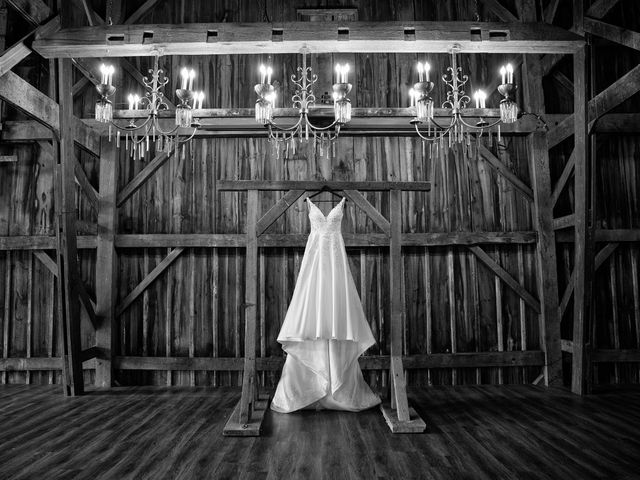 Kevin and Kirsten's Wedding in Burnett, Wisconsin 102
