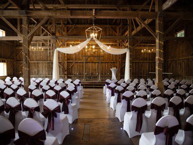 Kevin and Kirsten's Wedding in Burnett, Wisconsin 104