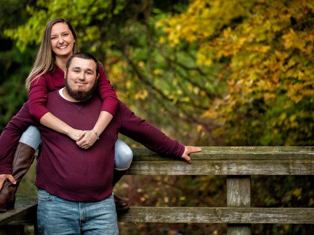 Kevin and Kirsten's Wedding in Burnett, Wisconsin 107