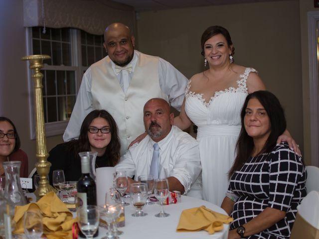 Thomas and Anna's Wedding in Assonet, Massachusetts 4