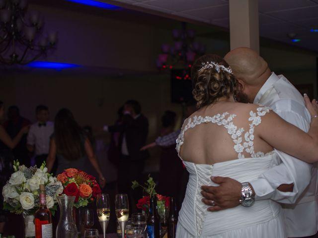 Thomas and Anna's Wedding in Assonet, Massachusetts 7