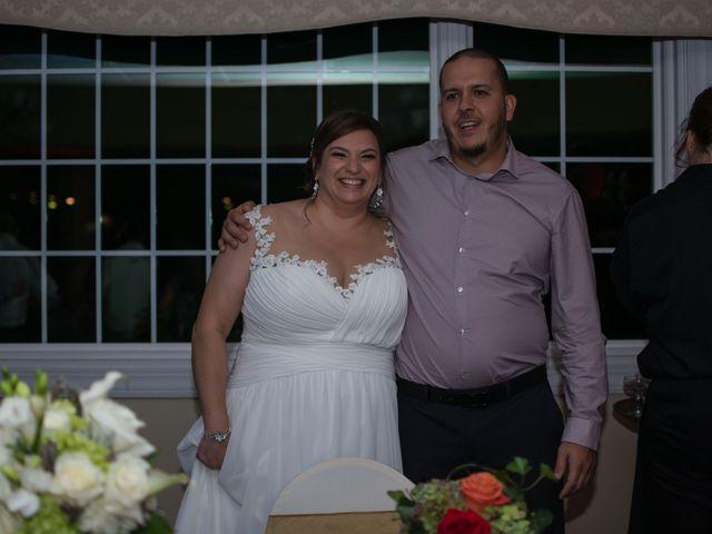 Thomas and Anna's Wedding in Assonet, Massachusetts 12