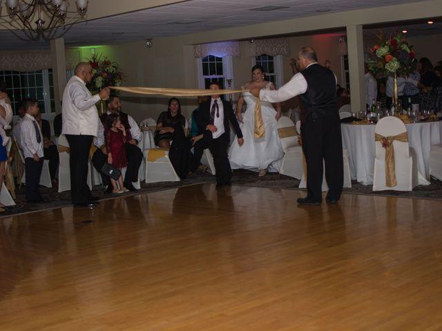Thomas and Anna's Wedding in Assonet, Massachusetts 19