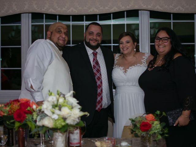 Thomas and Anna's Wedding in Assonet, Massachusetts 24