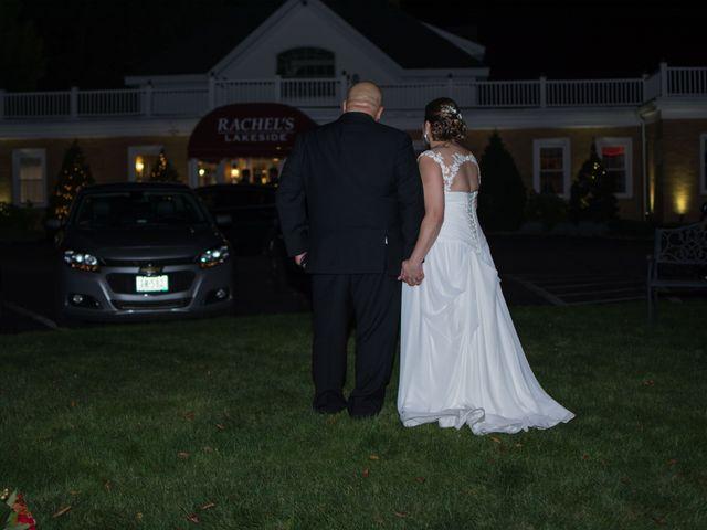 Thomas and Anna's Wedding in Assonet, Massachusetts 28