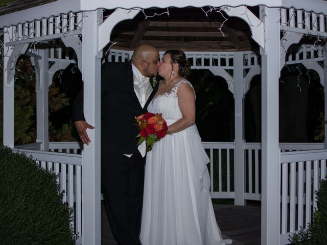 Thomas and Anna's Wedding in Assonet, Massachusetts 29