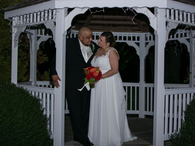 Thomas and Anna's Wedding in Assonet, Massachusetts 30