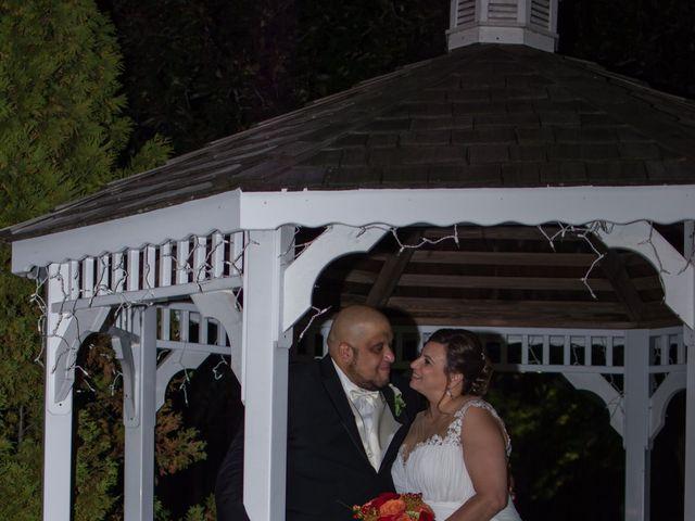 Thomas and Anna's Wedding in Assonet, Massachusetts 31