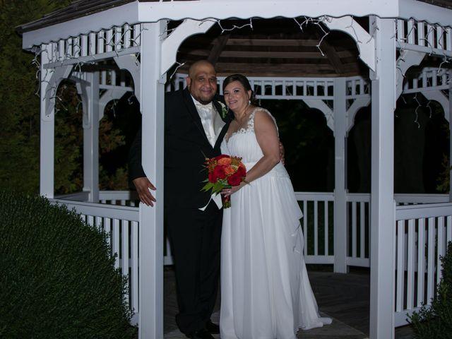 Thomas and Anna's Wedding in Assonet, Massachusetts 32