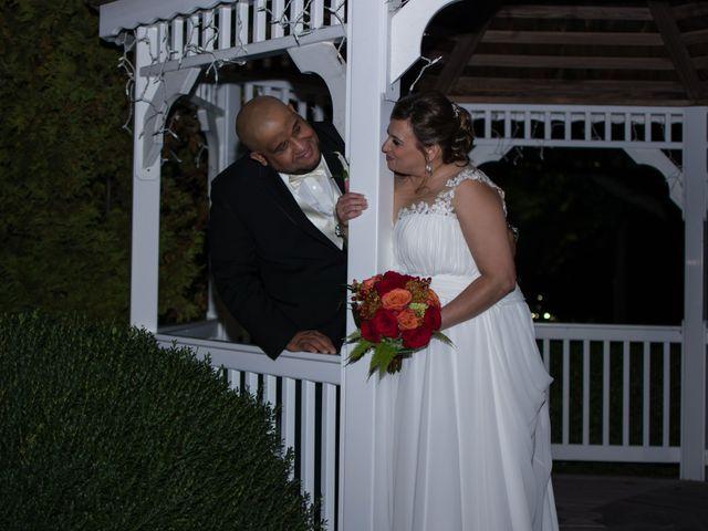 Thomas and Anna's Wedding in Assonet, Massachusetts 33