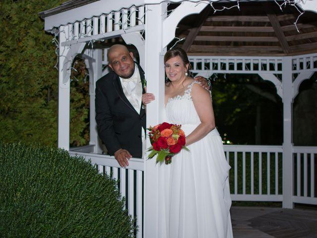 Thomas and Anna's Wedding in Assonet, Massachusetts 34