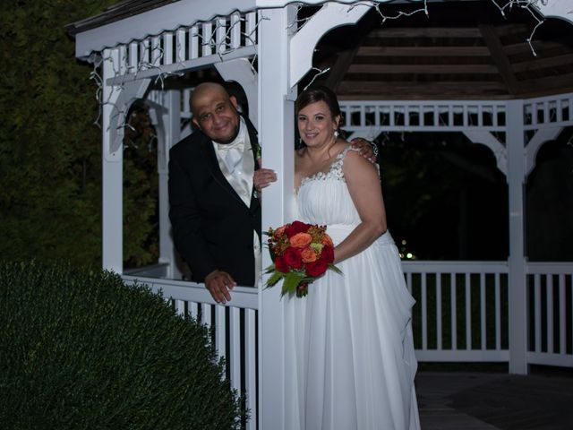 Thomas and Anna's Wedding in Assonet, Massachusetts 35