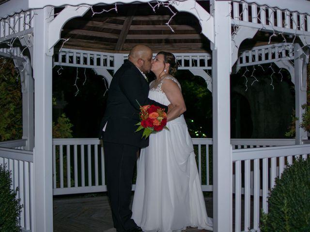 Thomas and Anna's Wedding in Assonet, Massachusetts 36