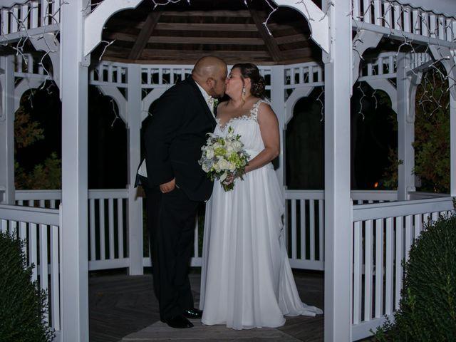 Thomas and Anna's Wedding in Assonet, Massachusetts 37