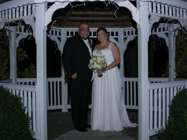 Thomas and Anna's Wedding in Assonet, Massachusetts 38