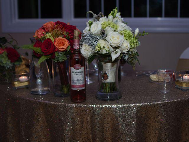 Thomas and Anna's Wedding in Assonet, Massachusetts 39