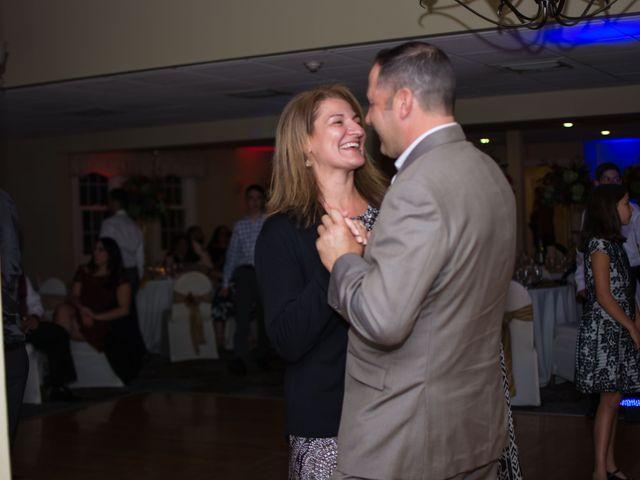 Thomas and Anna's Wedding in Assonet, Massachusetts 41