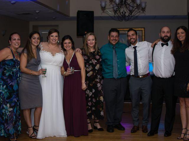 Thomas and Anna's Wedding in Assonet, Massachusetts 45