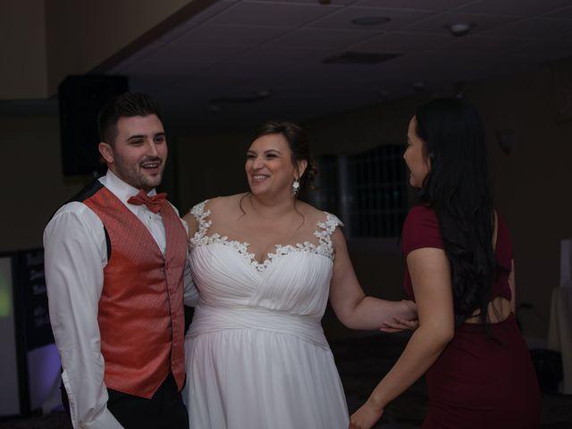 Thomas and Anna's Wedding in Assonet, Massachusetts 52
