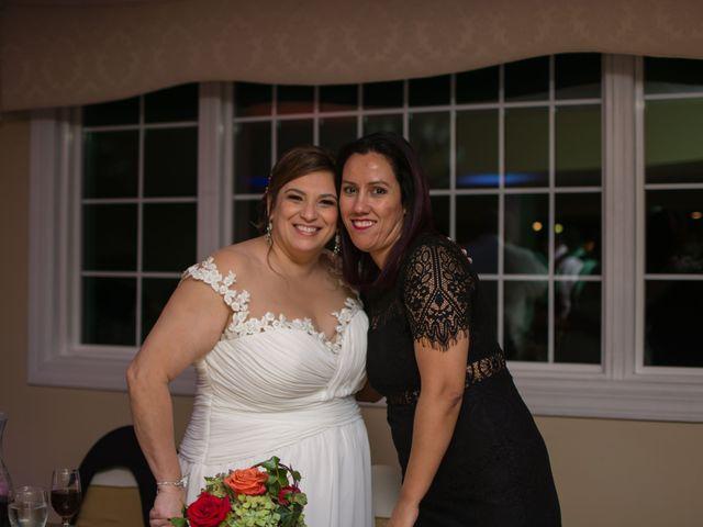 Thomas and Anna's Wedding in Assonet, Massachusetts 55