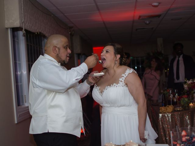 Thomas and Anna's Wedding in Assonet, Massachusetts 56