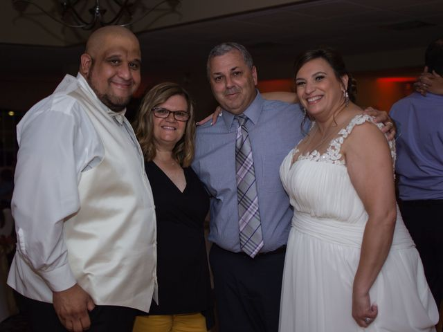 Thomas and Anna's Wedding in Assonet, Massachusetts 57