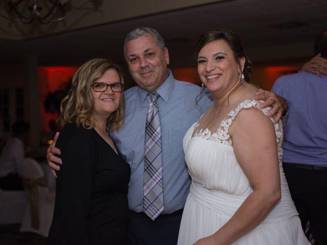 Thomas and Anna's Wedding in Assonet, Massachusetts 58