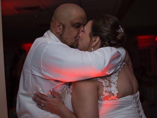 Thomas and Anna's Wedding in Assonet, Massachusetts 59