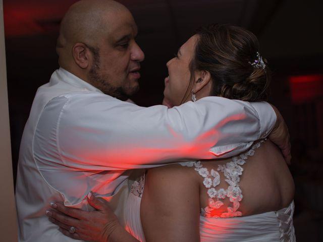 Thomas and Anna's Wedding in Assonet, Massachusetts 60