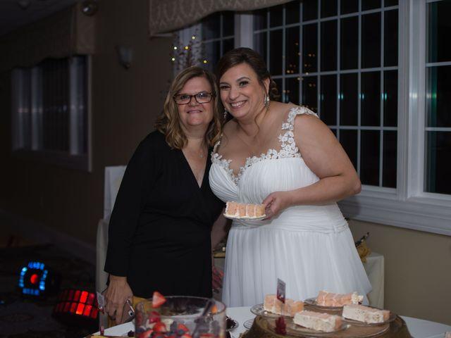 Thomas and Anna's Wedding in Assonet, Massachusetts 66
