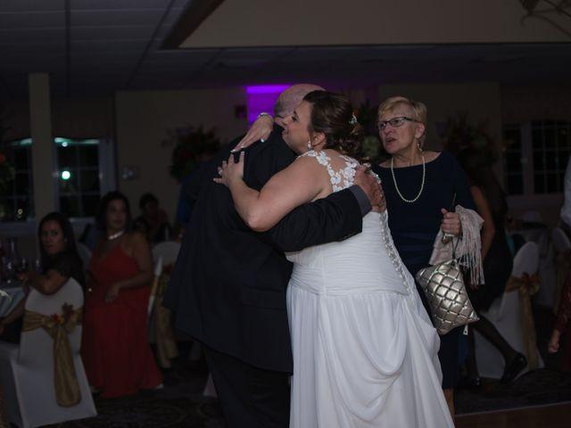 Thomas and Anna's Wedding in Assonet, Massachusetts 68