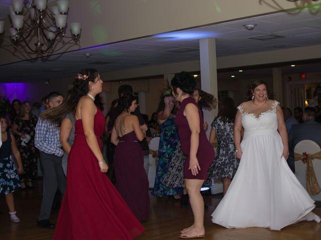 Thomas and Anna's Wedding in Assonet, Massachusetts 70