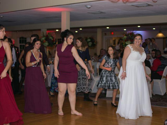 Thomas and Anna's Wedding in Assonet, Massachusetts 71