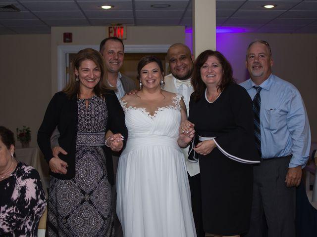 Thomas and Anna's Wedding in Assonet, Massachusetts 78