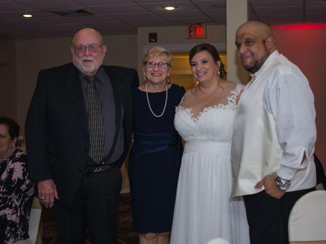 Thomas and Anna's Wedding in Assonet, Massachusetts 79