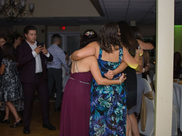 Thomas and Anna's Wedding in Assonet, Massachusetts 82