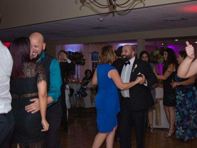 Thomas and Anna's Wedding in Assonet, Massachusetts 84