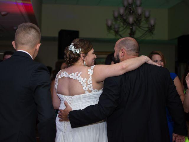Thomas and Anna's Wedding in Assonet, Massachusetts 87