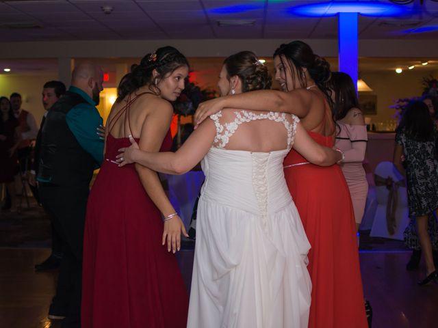 Thomas and Anna's Wedding in Assonet, Massachusetts 100