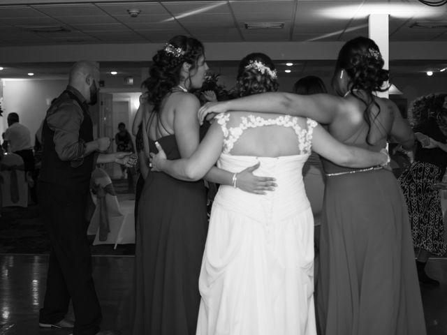 Thomas and Anna's Wedding in Assonet, Massachusetts 101