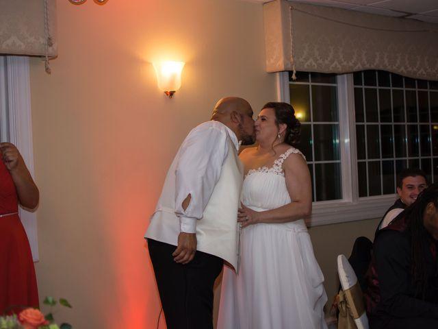 Thomas and Anna's Wedding in Assonet, Massachusetts 112